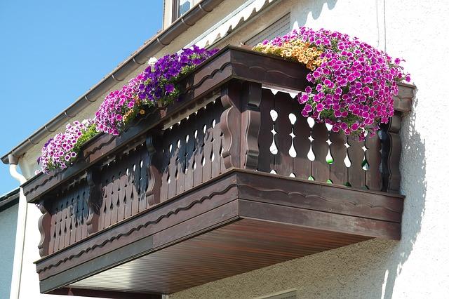 abdichten sanieren Balkon