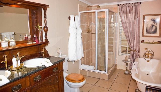 Badezimmereinrichtung Ideen Tipps
