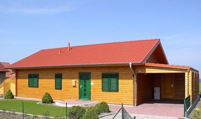 Holzhaus Bauen Tipps